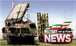 روسیه به قزاقستان اس ۳۰۰ می دهد