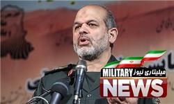 وحیدی: در حوزه دفاع و امنیت باثباتترین وضعیت را دارا هستیم