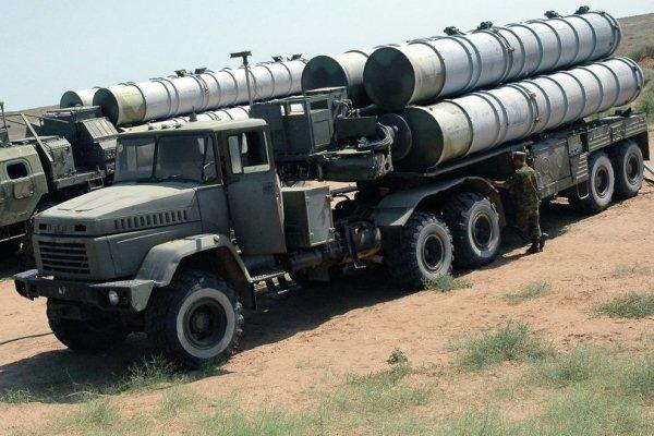 راگوزین: نیمی از سیستم اس ۳۰۰ به ایران تحویل داده شده است