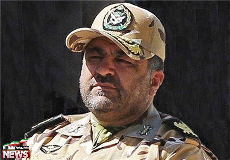 سرتیپ شرفی: دشمنان جنگهای ترکیبی علیه ایران راه انداختهاند