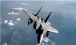 انتقاد ژنرال آمریکایی از وضعیت نیروی هوایی
