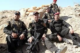 ۱۰۰ هزار نیروی نظامی ضدآمریکا در عراق مستقر هستند