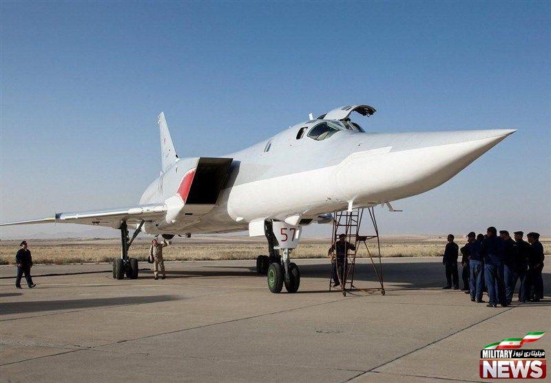 جنگندههای روسیه پایگاه همدان را ترک کردند