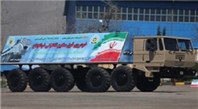 از بالستیکهای مشهور تا «باور ۳۷۳»؛ موشکهای ایرانی با لانچرهای جدید شلیک میشوند +عکس