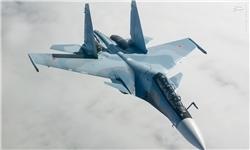 ایران به دنبال «حمله از جناحین»/ Flanker-C کدام نیازهای هوایی کشور را تامین میکند؟