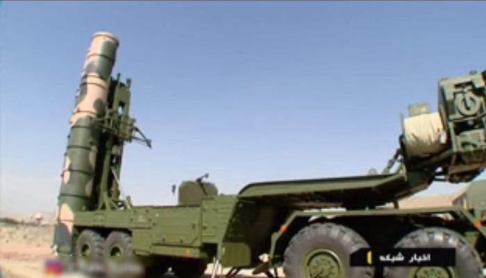 شاهکار نمادین متخصصان دفاعی ایران در استقرار اس ۳۰۰/ از تهران تا خنداب تحت پوشش «پرنده بزرگ» +عکس