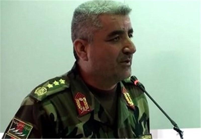 سفر رئیس ستاد ارتش افغانستان به هند