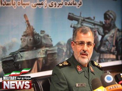 سردار پاکپور: باید در هر زمان آماده پاسخگویی باشیم