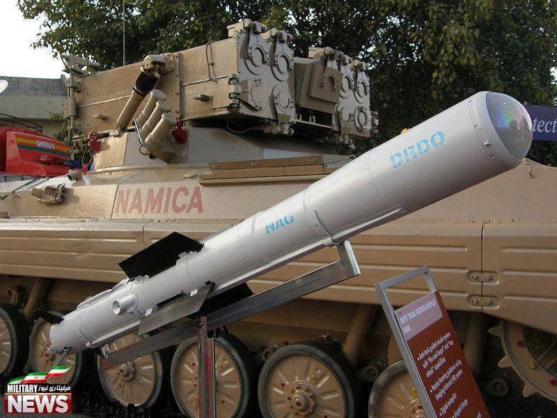 nag anti tank missile (2)
