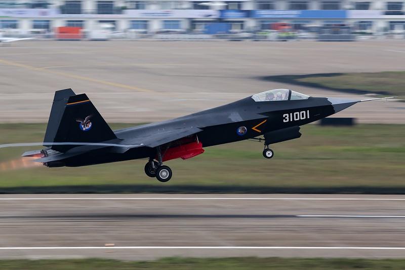 آشنایی با برترین سلاح های پیشرفته چین