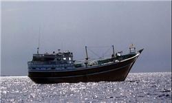 توقیف یک قایق ایرانی در خلیج فارس توسط سعودیها