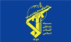 بیانیه سپاه درخصوص درگذشت جمعی از سربازان ارتش