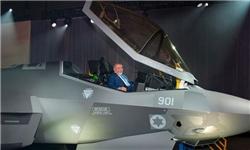 هدف اول F-35 جمع آوری اطلاعات و مقابله با نفوذ ایران است