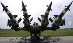 تقویت شبکه پدافند هوایی ایران تا عمق خلیج فارس با سامانههای متنوع دفاع موشکی