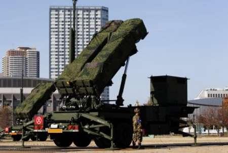 درخواست وزارت دفاع ژاپن برای افزایش بودجه نظامی
