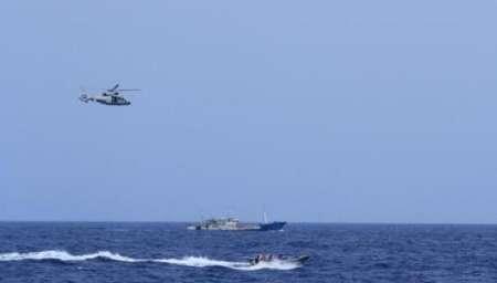 قانون حمل و نقل دفاعی چین تصویب شد