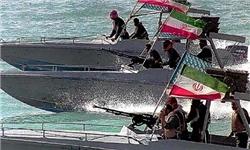 وحشت مقام نظامی آمریکا از قایقهای تندروی سپاه