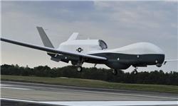 آمریکا با پهپاد «تریتون- MQ4» مستقر در امارات، حرکات ایران را زیر نظر میگیرد