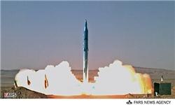 ایران میتواند نقاط ضعف آمریکا و متحدانش را با حملات موشکی هدف گیرد