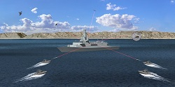 ارتش انگلستان به دنبال توسعه سلاح لیزری