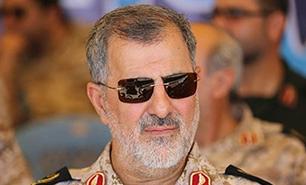 سردار پاکپور: امنیت در جنوب شرق حاصل «توان تهاجمی» است