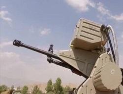 سپاه پیشگام ایجاد اولین «ارتش رباتیک» در جهان اسلام/ نمایش سامانههای ویژه ایرانی برای اجرای «زمین مسلح» +عکس