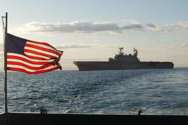 روسیه: رزمایش آمریکا در دریای بالتیک تحریکآمیز است