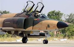 بازگشت «فتوفانتوم» ایرانی پس از سالها سکوت و صبر/ روزی که ناو هواپیمابر آمریکا مغلوب RF-4E ارتش شد +عکس