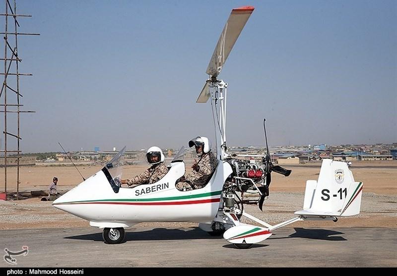 سانحه برای یک فروند هواپیمای سپاه در ایرانشهر