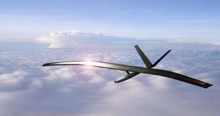 آغاز پروژه پهپاد خورشیدی در دانشکده صنعت هواپیمایی