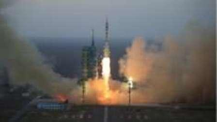 دو فضانورد چینی وارد ایستگاه فضایی این کشور شدند