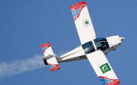 نیجریه هواپیماهای آموزشی از پاکستان می خرد