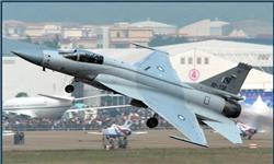 پاکستان در حال آغاز تولید نسل جدید JF-17