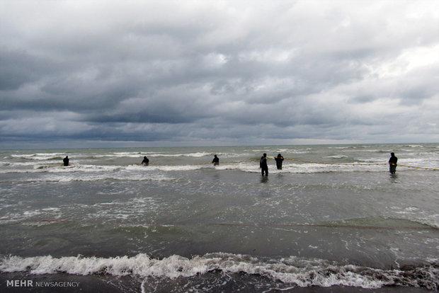 رزمایش دفاع از ساحل در محمودآباد برگزار می شود