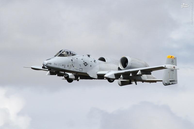 آیا فقط ایران از جنگندههای ۴۰ ساله در نیروی هوایی خود استفاده میکند؟ +عکس