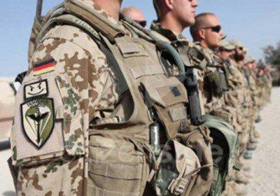 شناسایی ۲۰ تکفیری در ارتش آلمان