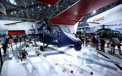امضاء ۴۰ میلیارد دلار قرارداد در نمایشگاه ژوهای چین