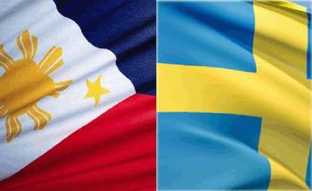 تلاش سوئد برای فروش سلاح به فیلیپین