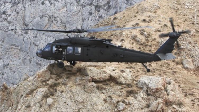 افغانستان به بالگرد جدید مجهز می شود +عکس