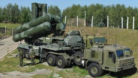 جاسوسی ناتو مانع فروش اس۴۰۰ به ترکیه