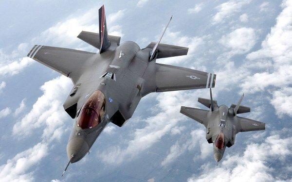 رژیم صهیونیستی ۱۷ فروند اف-۳۵ دیگر میخرد