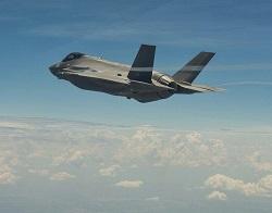 اسراییل دوباره اف ۳۵ سفارش داد