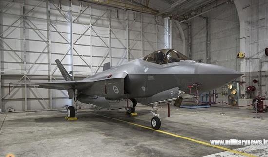 صاعقه 3 جنگنده جدید ایران