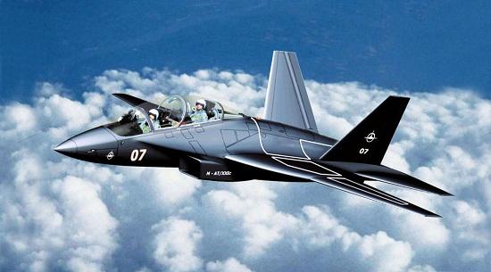 شفق 3 جنگنده جدید ایران