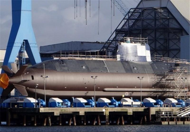 زیردریایی «دلفین» در دکترین نظامی اسرائیل