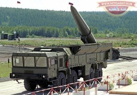 عربستان به دنبال خرید S400 و موشکهای اسکندر