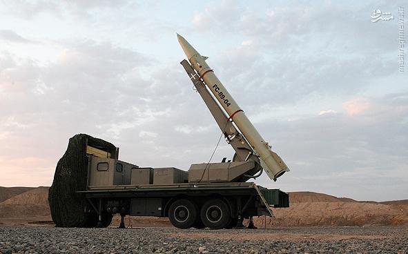 پس از «فاتح» و «عماد»؛ موشک ۲ هزار کیلومتری سپاه هم با کلاهک جدید آمد +عکس