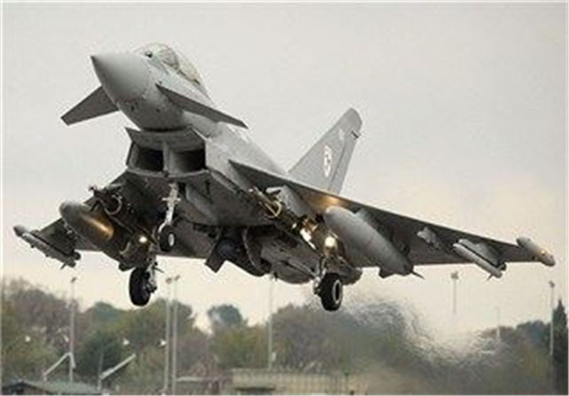 عربستان ۴۸ فروند جنگنده تایفون می خرد+عکس