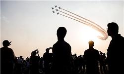 نقاط ضعف و قوت مهمترین نمایشگاه هوایی ایران+تصاویر