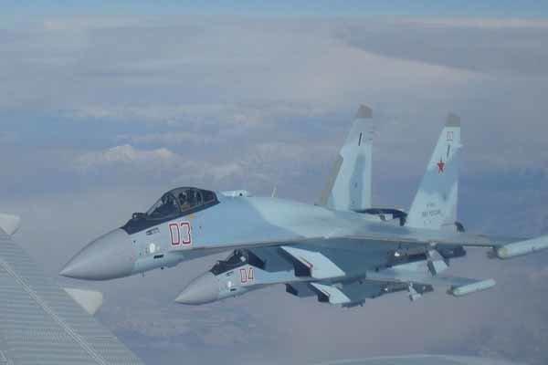خبر دستیار پوتین از فروش تسلیحات تهاجمی به ایران